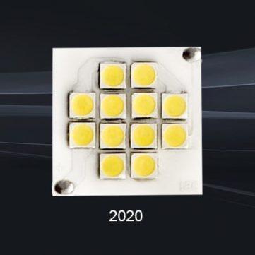 LED2020